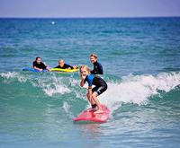 Outer Banks Private Surf Lesson
