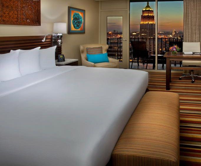 Photo of Hilton Palacio del Rio San Antonio Room