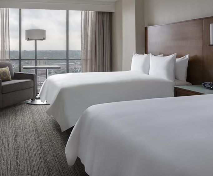 Room Photo for Marriott Riverwalk