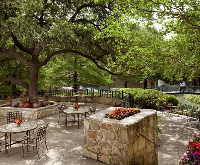 Marriott Riverwalk Things To Do  See