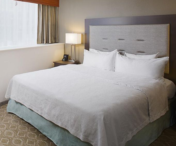 Photo of Homewood Suites by Hilton San Antonio-RiverwalkDowntown Room