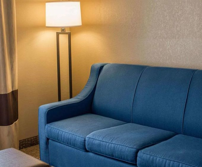 Photo of Comfort Suites New Braunfels TX Room