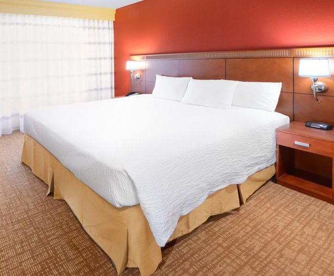 Room Photo for Courtyard by Marriott Downtown San Antonio