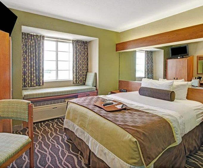 Room Photo for Microtel Inn  Suites by Wyndham San Antonio North