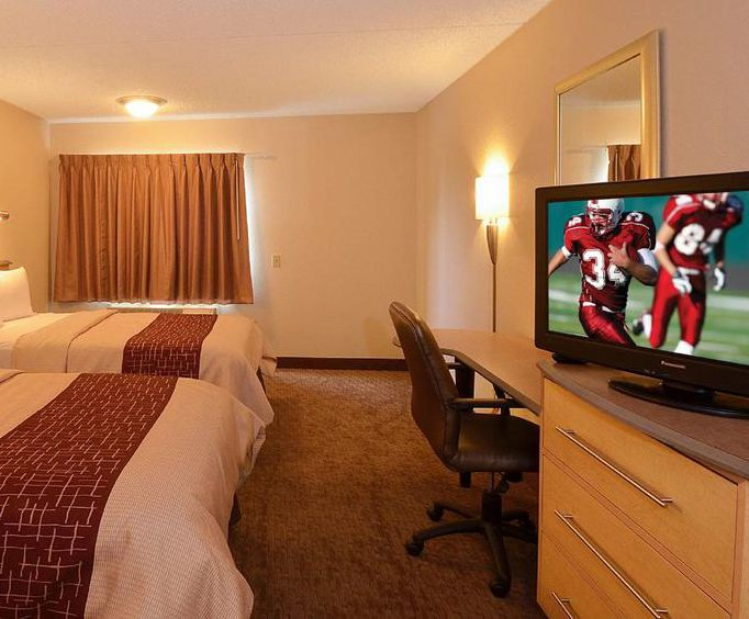 Room Photo for Red Roof Inn San Antonio Airport