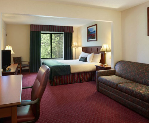 Room Photo for Wingate by Wyndham Lake George