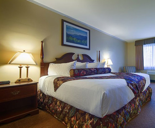 Best Western of Lake George Room Photos