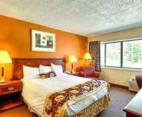 Room Photo for Rodeway Inn Muskegon MI
