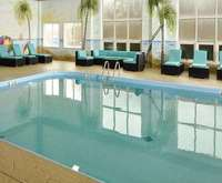 Comfort Inn Sandusky OH Indoor Swimming Pool