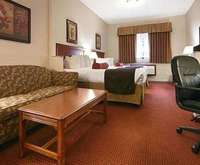 Best Western Plus Sandusky Hotel & Suites Indoor Pool