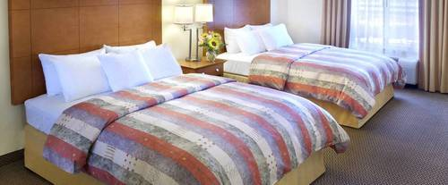 Room Photo for Homewood Suites by Hilton Allentown-Bethlehem Airport