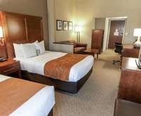 Room Photo for Comfort Suites University Bethlehem PA