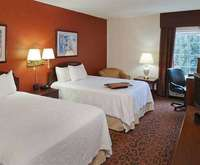 Hampton Inn & Suites Bethlehem Pennsylvania Indoor Swimming Pool