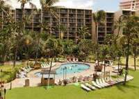 Aston Kaanapali Shores General Picture