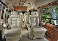 Travel in Comfort by Luxury Limo-Van