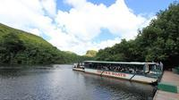 Beautiful River Boat Cruise on the Wailua River