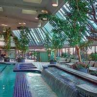 Reno Hotels With An Indoor Pool