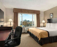 Photo of Baymont Inn and Suites Reno Room