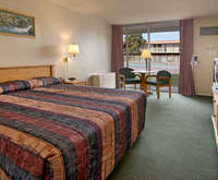 Photo of Super 8 Meadow Wood Courtyard Room