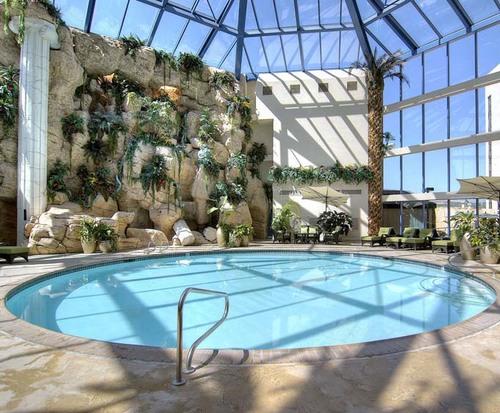 Atlantis Casino Resort Spa Hotel Reno