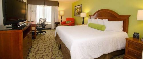 Hilton Garden Inn Wichita KS