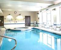 Sleep Inn & Suites Montgomery AL Indoor Pool