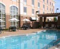 Outdoor Pool at Hampton Inn & Suites Montgomery-EastChase, Al