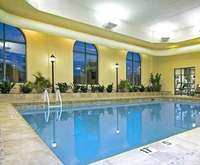 Embassy Suites Montgomery - Hotel & Conference Center Indoor Pool