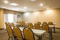 Sleep Inn & Suites East Chase Meeting Room