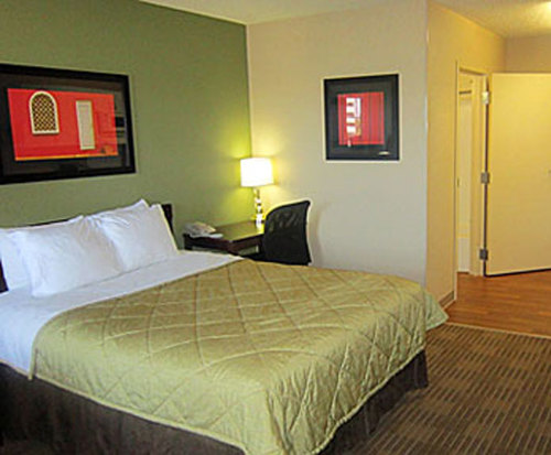 Room Photo for Extended Stay America Sacramento - Arden Way