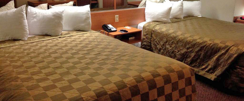 Super 8 Sacramento Airport Room Photos
