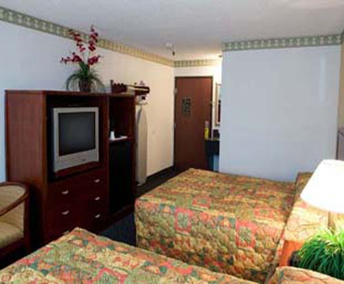Super 8 Motel Room Photos