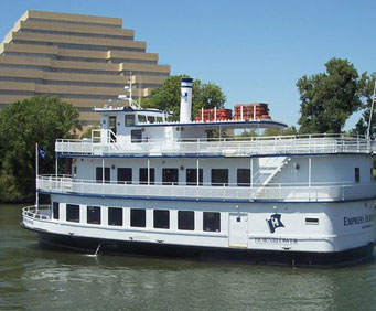 Historic River Cruise, sightseeing cruise