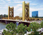 Sacramento Romantic Getaway Package