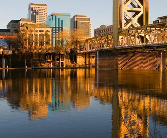 Historic River Cruise, Sacramento