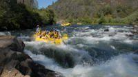 Whitewater Rafting on the Amer...