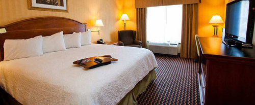Photo of Hampton Inn & Suites Sacramento-Cal Expo Room