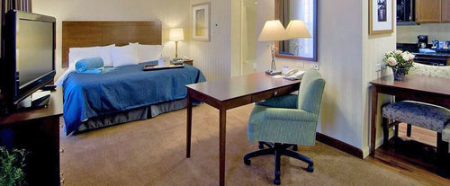 Homewood Suites by Hilton® Sacramento Airport-Natomas Room Photos