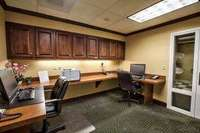Hampton Inn & Suites Tallahassee I-10-Thomasville Rd, Fl Business Center