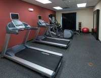 Hilton Garden Inn Tallahassee Central Fitness Center
