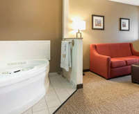 Photo Of Comfort Suites Airport Room