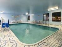 Days Inn Springfield - South Indoor Pool
