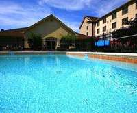 Outdoor Pool at Homewood Suites by Hilton Lexington KY