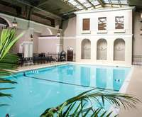 The Campbell House Lexington, Curio Collection by Hilton Indoor Swimming Pool