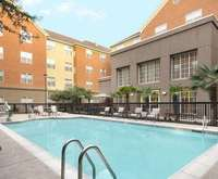 Homewood Suites by Hilton Shreveport LA Indoor Swimming Pool