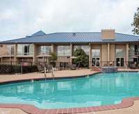Rodeway Inn & Suites Shreveport LA Hot Tub Photo