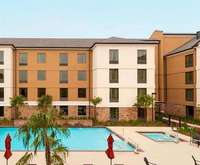 Outdoor Pool at Homewood Suites by Hilton Shreveport / Bossier City, La