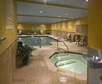 Homewood Suites by Hilton Portland Scarborough ME Indoor Pool