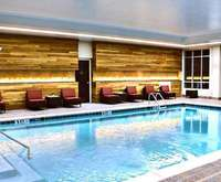Embassy Suites by Hilton Jackson North Ridgeland Indoor Pool
