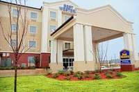 BEST WESTERN PLUS Flowood Inn & Suites Business Center